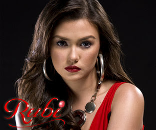 RUBI angelica panganiban