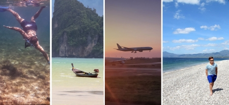 Top Destinations 2014