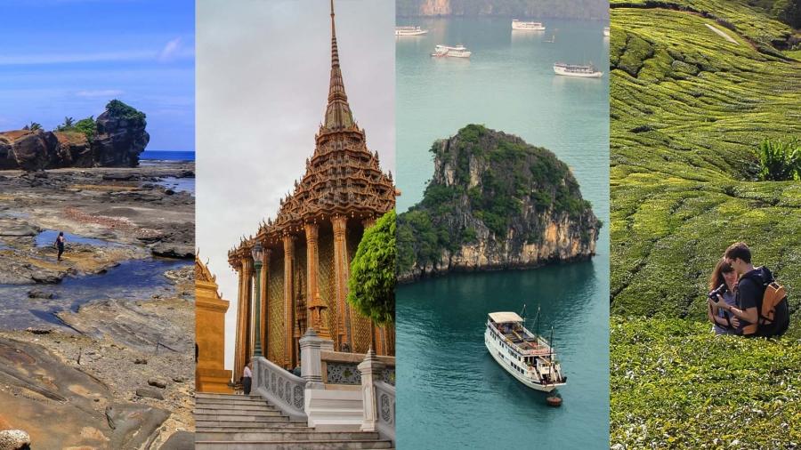 Top Travel 2012