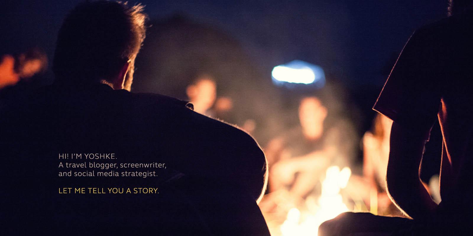 Yoshke Campfire