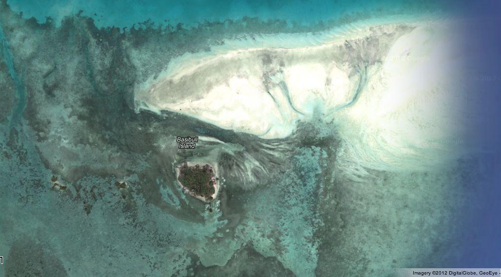 Basibuli Island, Tawi-tawi