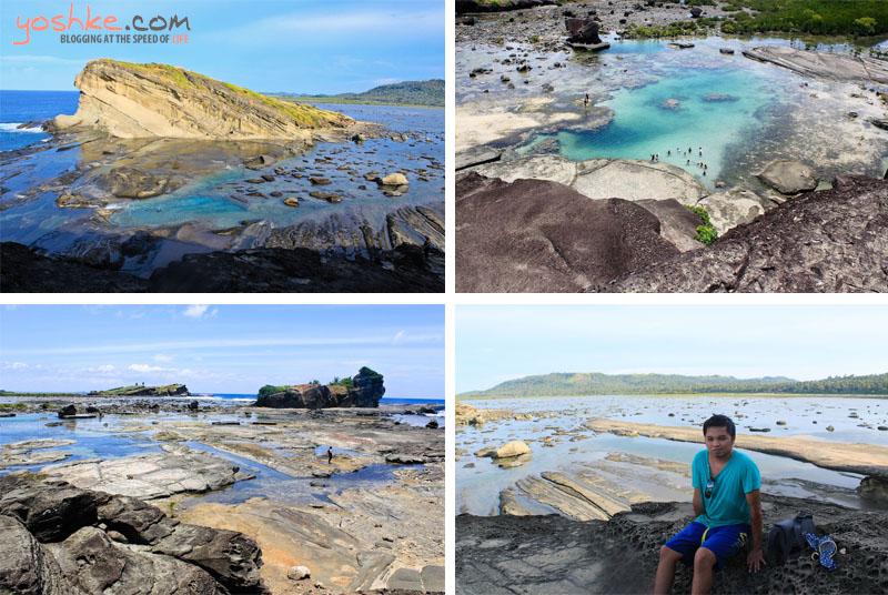 Biri Island, Northern Samar