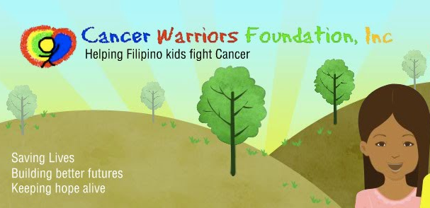 cancer warriors foundation