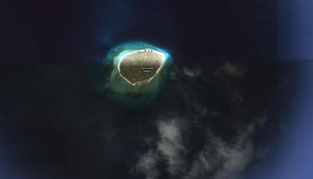 Cancuman Island