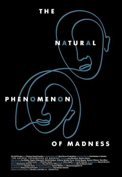 natural phenomenon of madness