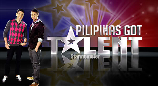 pilipinas got talent