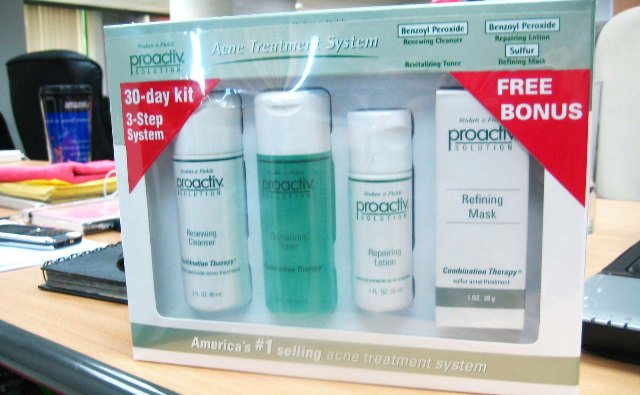 proactiv solution kit philippines