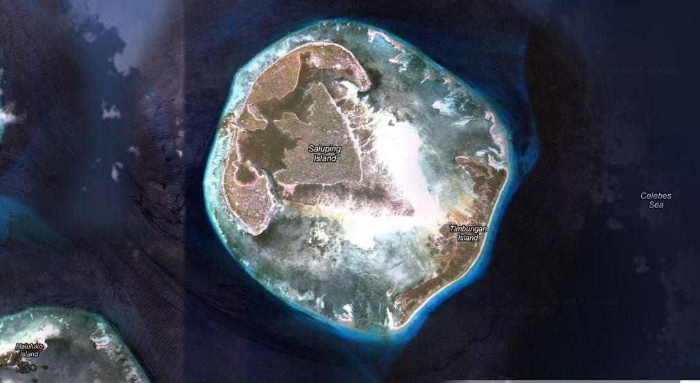 Saluping Island