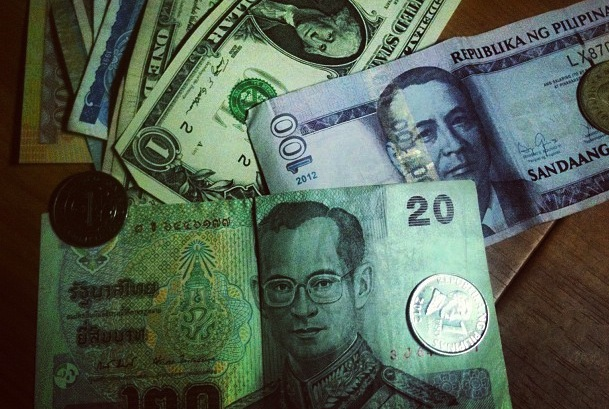 Forex Canadian Dollar To Philippine Peso